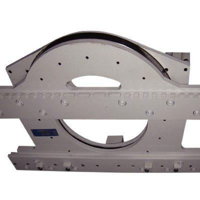 निर्माता फोर्कलिफ्ट रोटेटर फोर्क / विभिन्न प्रकार और आकार रोटेटर