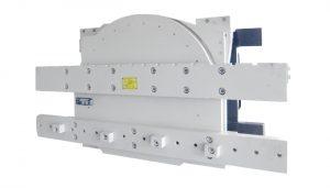 फोर्कलिफ्ट रोटेटर हाइड्रोलिक अटैचमेंट्स OEM उपलब्ध 360 डिग्री रिवाल्विंग फोर्कलिफ्ट रोटेटिंग अटैचमेंट टूल्स