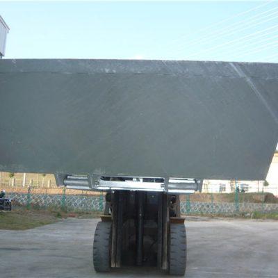 उच्च गुणवत्ता अच्छी सामग्री बाल्टी खुदाई के लिए फोर्कलिफ्ट OEM के लिए इस्तेमाल किया